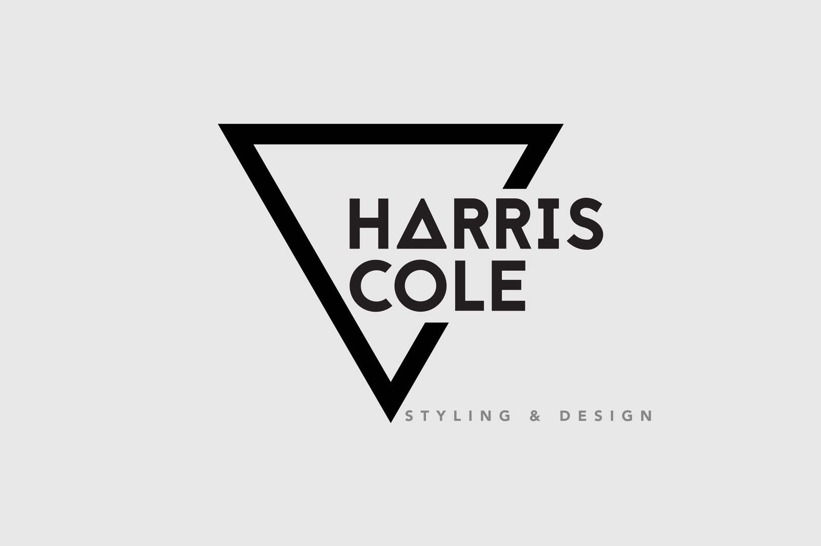 Harris Cole logo